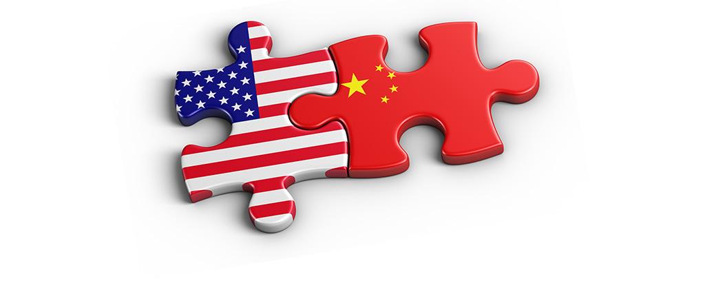 U.S.-China-Relations