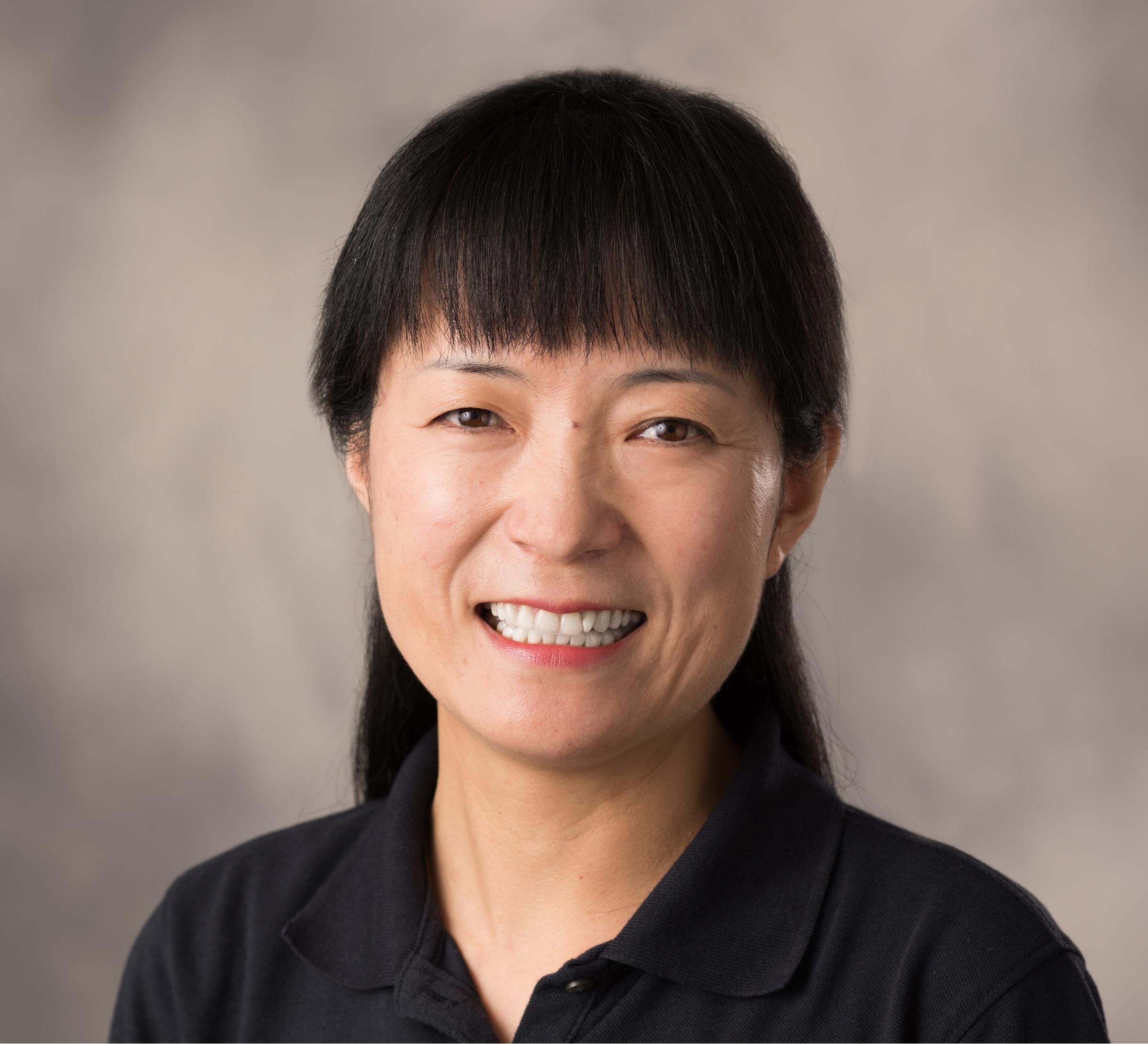 Cindy Li Chinese Teacher official